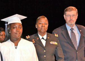 FLYCA Graduation